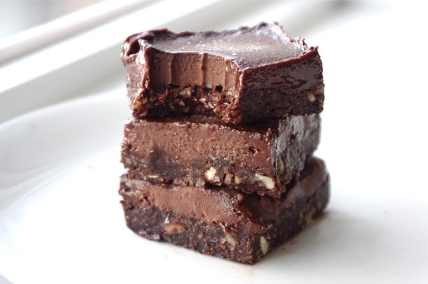 No Bake Chocolate Desserts  21 No Bake Chocolate Desserts That re Totally Delicious
