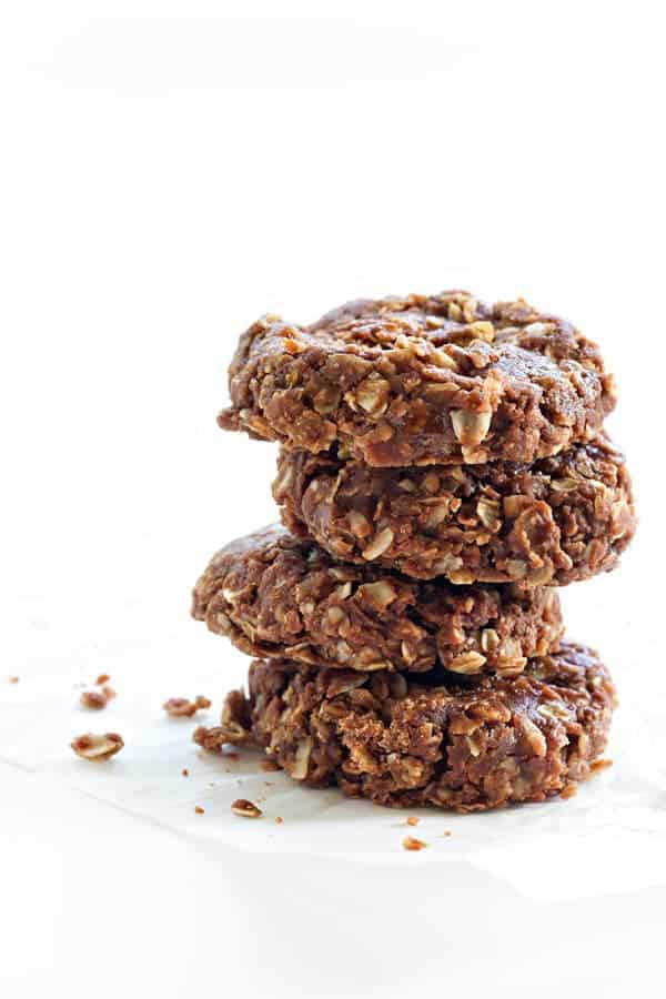 No Bake Cookies  No Bake Cookies My Baking Addiction