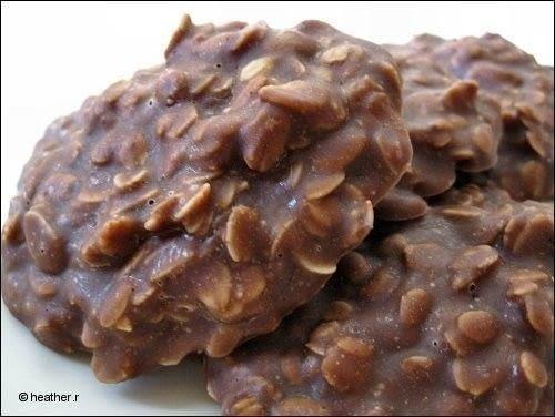 No Bake Peanut Butter Oatmeal Cookies  No Bake Cookies Without Peanut Butter · How To Bake An