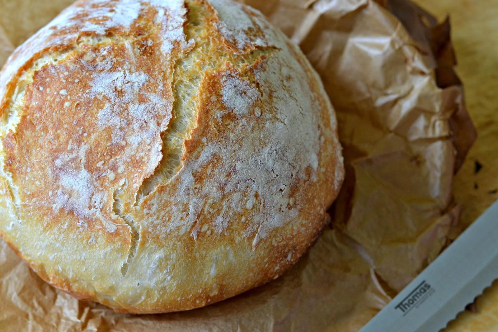 No Knead Bread Recipe  No Knead Bread Recipe Easy Bread Dough