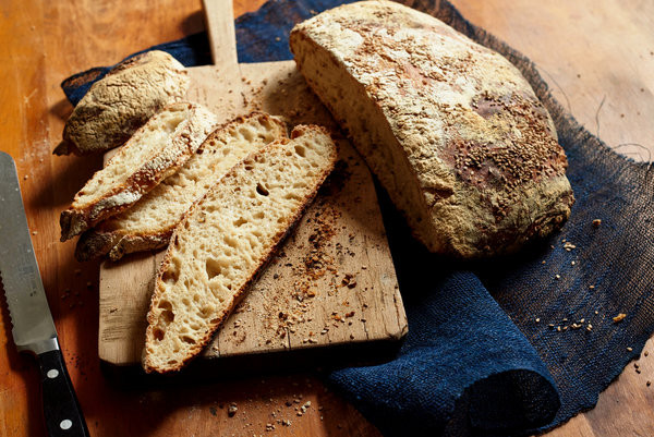 No Knead Sourdough Bread  Sourdough No Knead Bread Recipe NYT Cooking