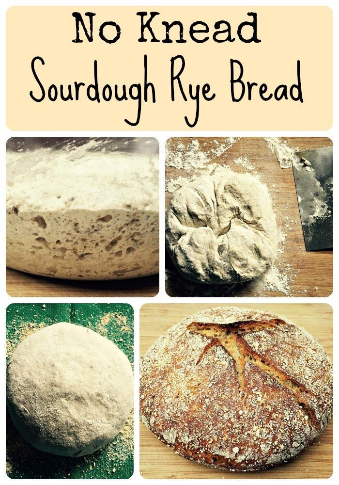 No Knead Sourdough Bread  423 best Sourdough & Bread baking images on Pinterest