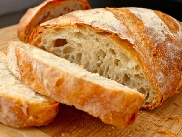No Knead Sourdough Bread  The Food Lab The Science of No Knead Dough