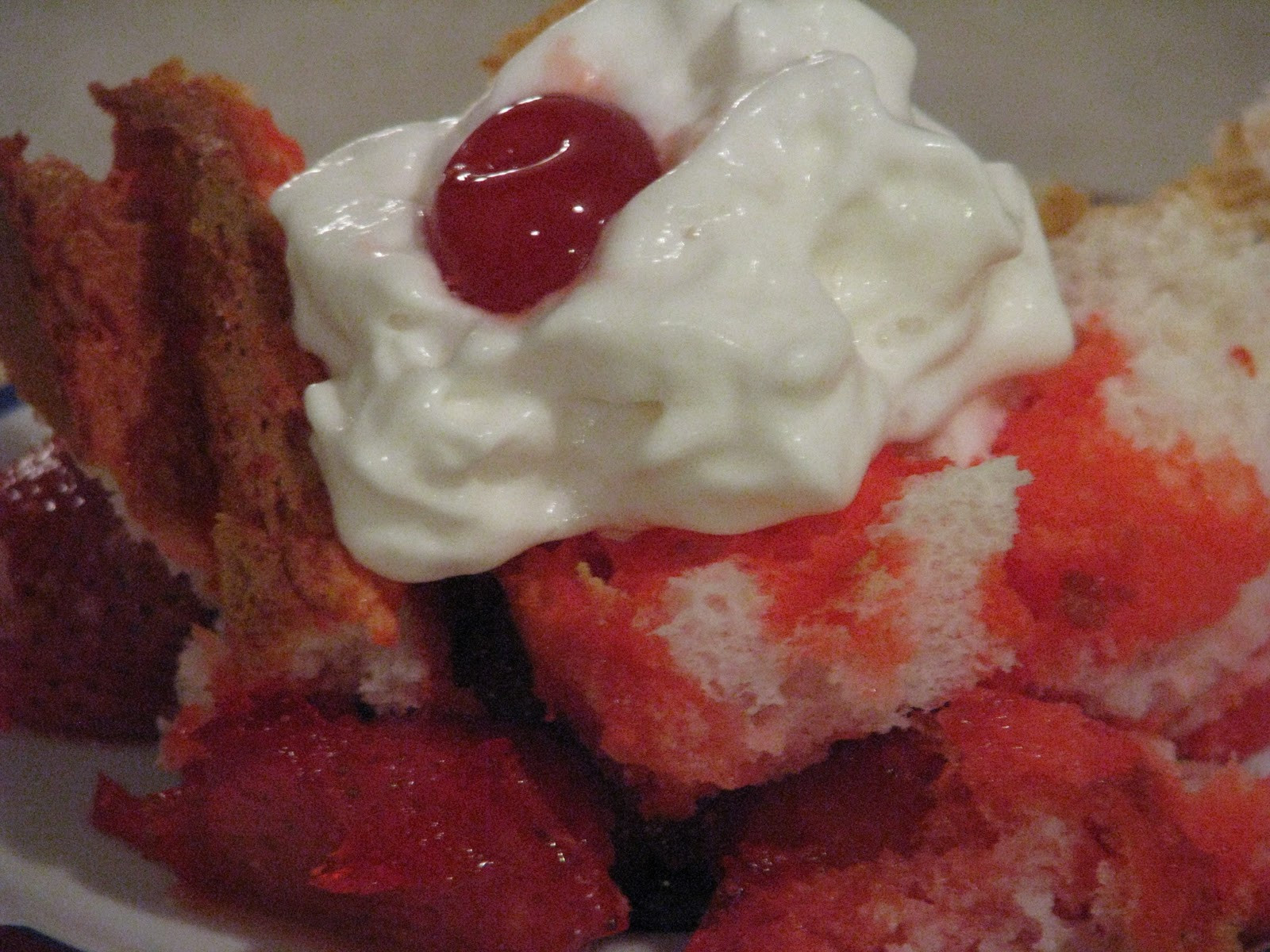 No Sugar Desserts For Diabetics  What s Cooking Diabetic Desserts