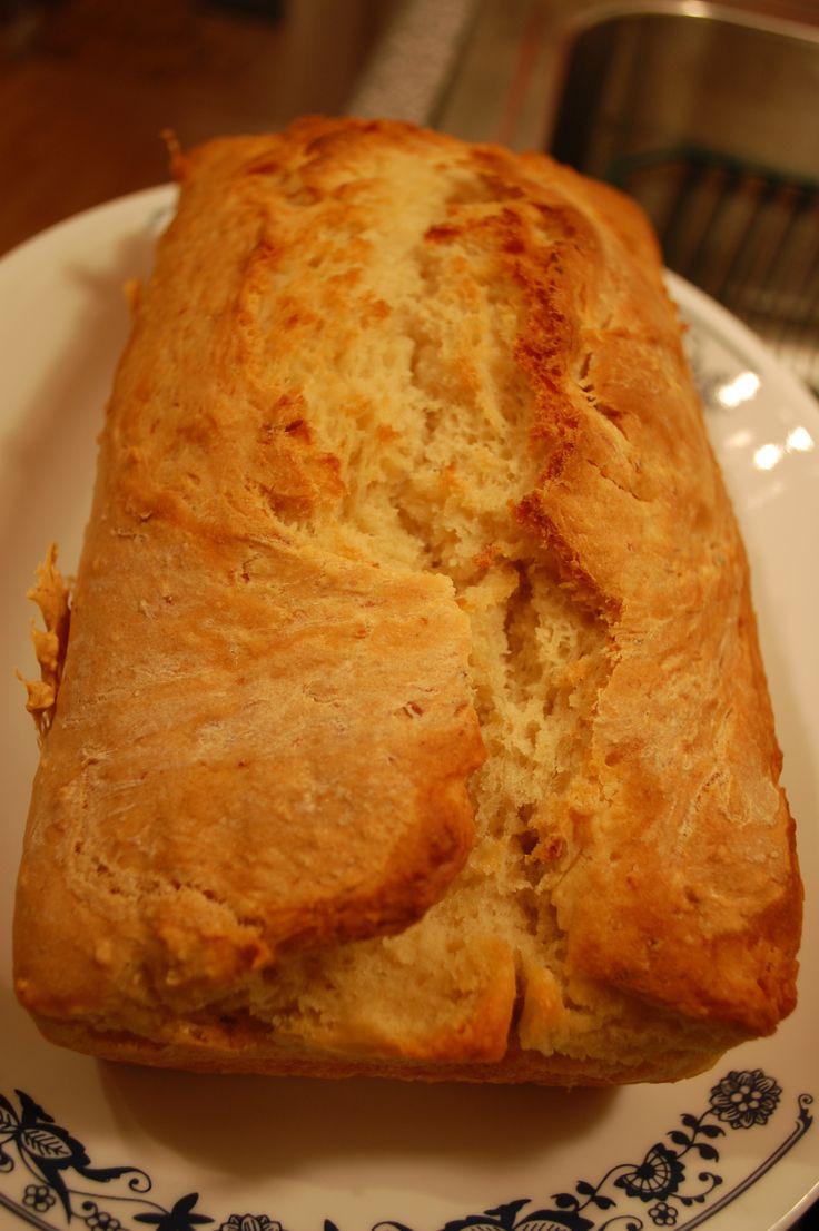 No Yeast Bread Recipe  The 25 best No yeast bread ideas on Pinterest