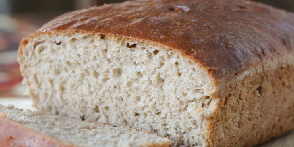No Yeast Bread Recipe  Homemade Bread Recipe With Yeast Homemade Ftempo