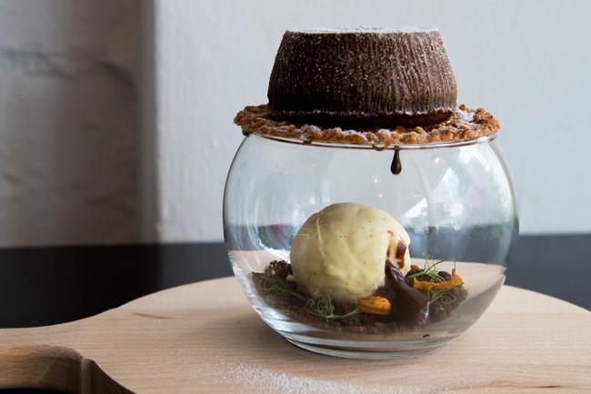 Non Sweet Desserts  Non Entrée Desserts – Bringing Desserts To The Next Level
