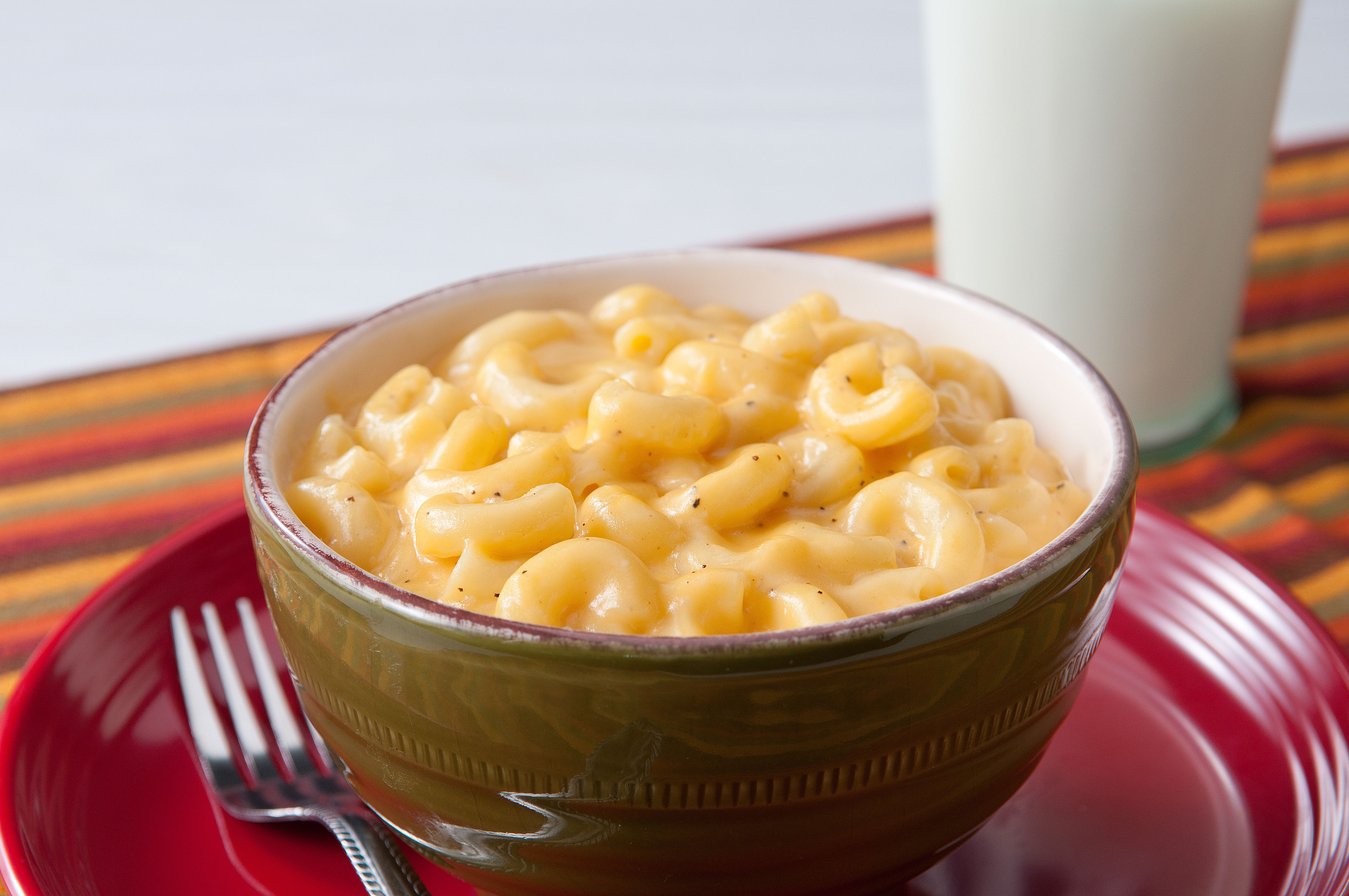 Noodles Mac And Cheese  Old Fashioned Baked Macaroni and Cheese Golden Grain