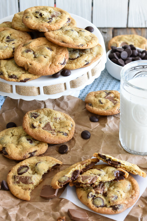 Nyt Chocolate Chip Cookies  New York Times Chocolate Chip Cookies