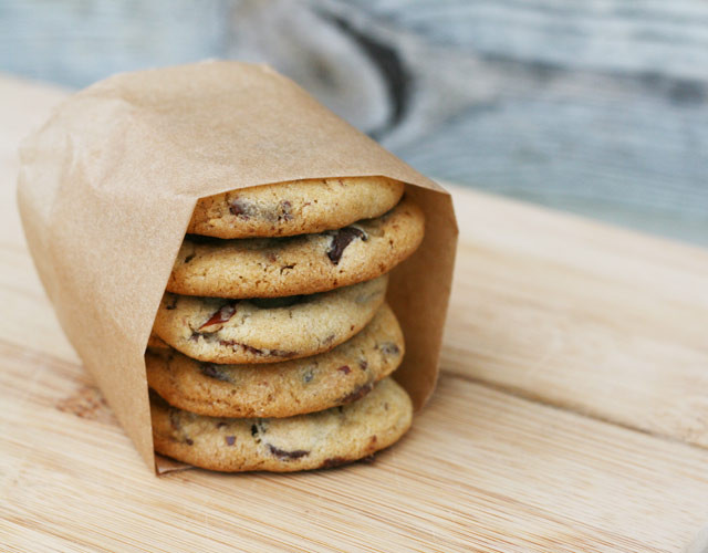 Nyt Chocolate Chip Cookies  The New York Times Chocolate Chip Cookie Recipe – Cheap