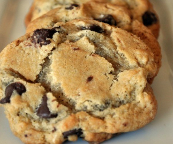 Nyt Chocolate Chip Cookies  New York Times PERFECT Chocolate Chip Cookie Recipe