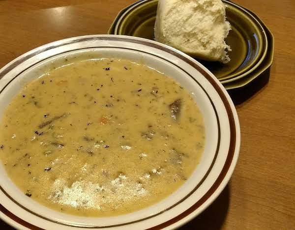 O Charley'S Loaded Potato Soup Recipe  Loaded Potato Soup Recipe
