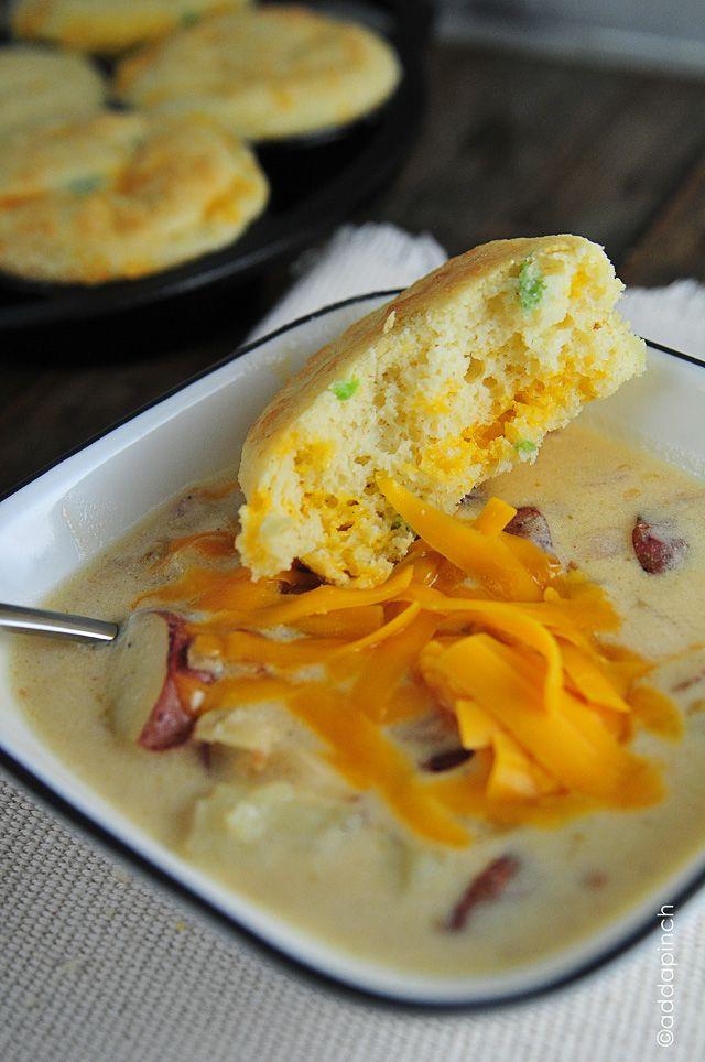 O Charley'S Loaded Potato Soup Recipe  o charley s potato soup recipe