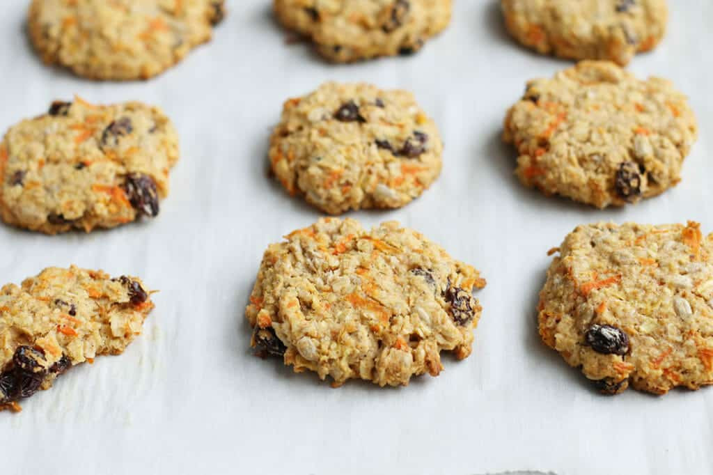 Oatmeal Cookies Without Eggs  oatmeal cookies without eggs