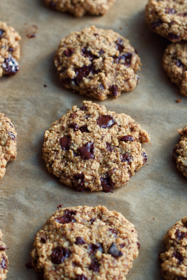 Oatmeal Cookies Without Eggs  oatmeal cookies without butter or eggs