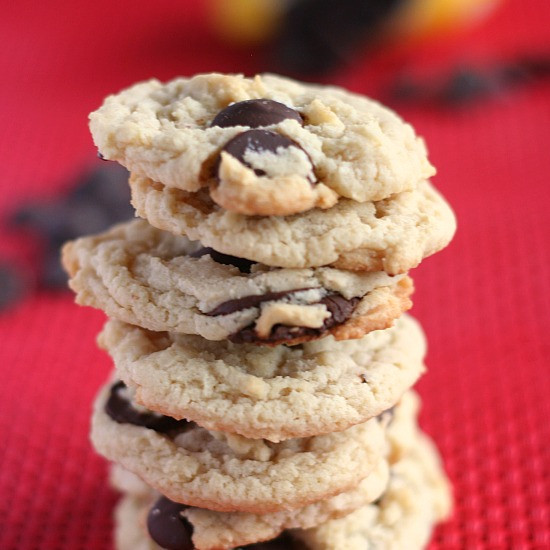 Oatmeal Cookies Without Eggs  Chocolate Chip Cookies Without Eggs