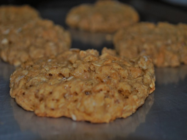 Oatmeal Cookies Without Eggs  Oatmeal Chocolate Chip Cookies No Eggs Recipe Food
