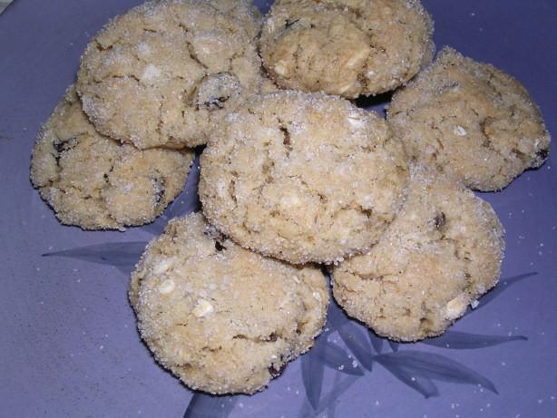 Oatmeal Molassas Cookies  Molasses Oatmeal Cookies Recipe Food