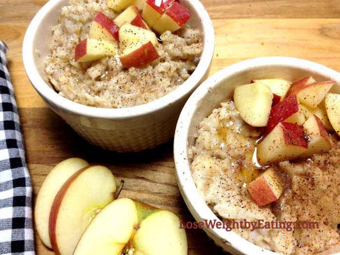 Oatmeal Recipe For Breakfast  15 Healthy Oatmeal Recipes for Breakfast that Boost Weight