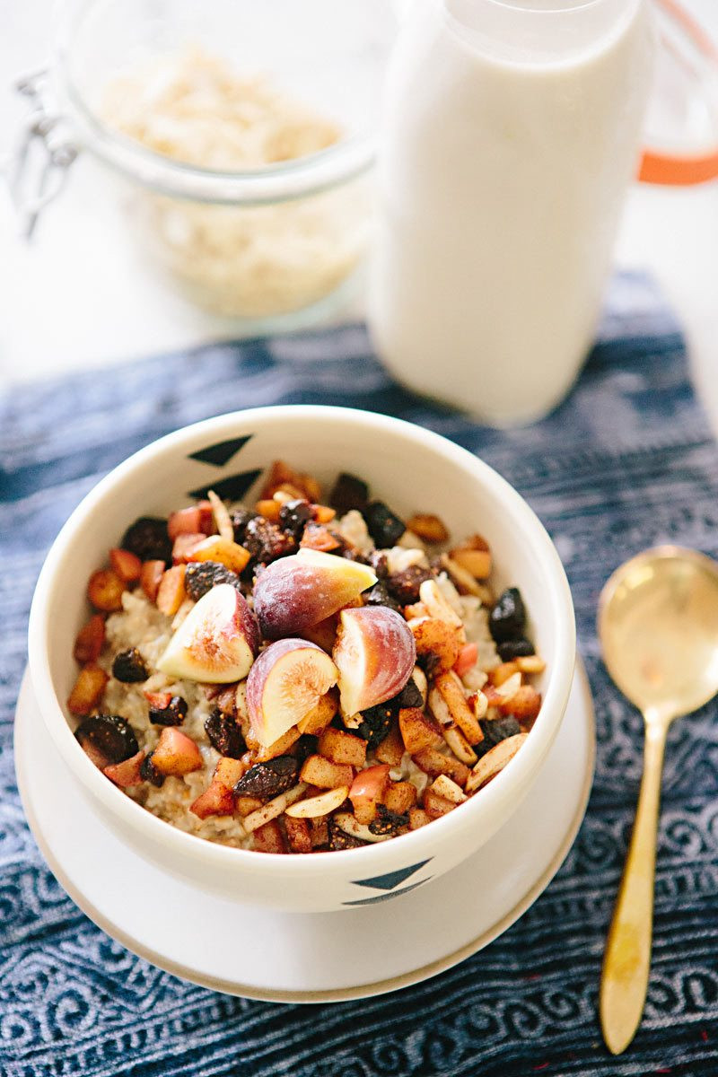 Oats For Breakfast  12 Healthy Breakfast Recipes to Shake Up Your Morning
