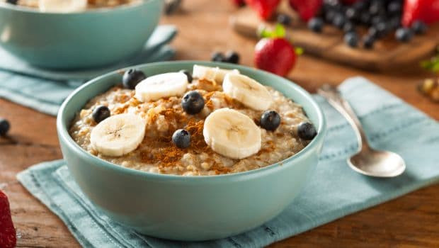 Oats For Breakfast  Does Eating Oats for Breakfast Really Help You Lose Weight