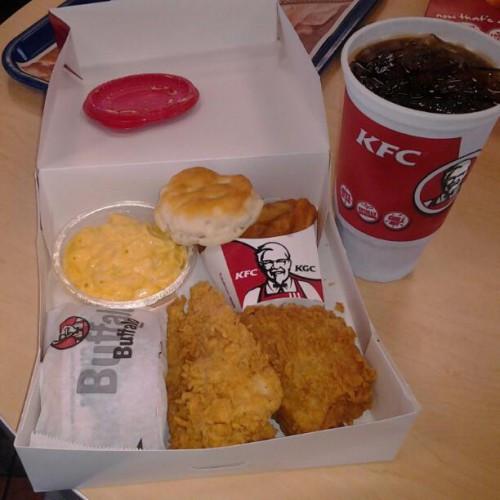 Ohio Fried Chicken  Kentucky Fried Chicken in Plano TX