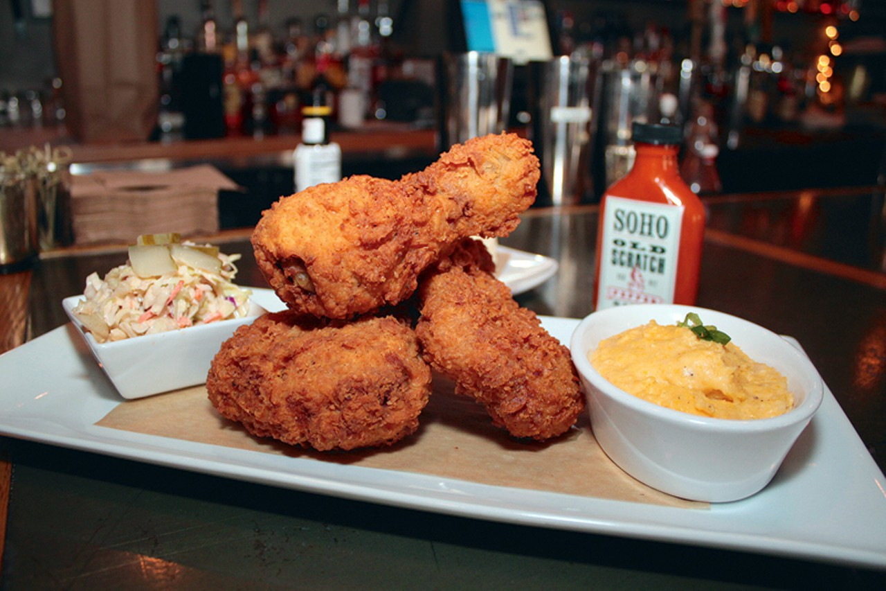 Ohio Fried Chicken  Finger Lickin Good A Quest for the Best Fried Chicken in