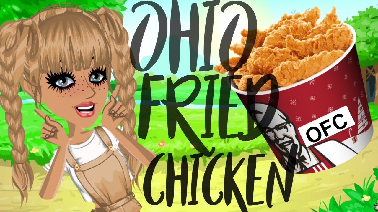 Ohio Fried Chicken  Ohio Fried Chicken MSP Version