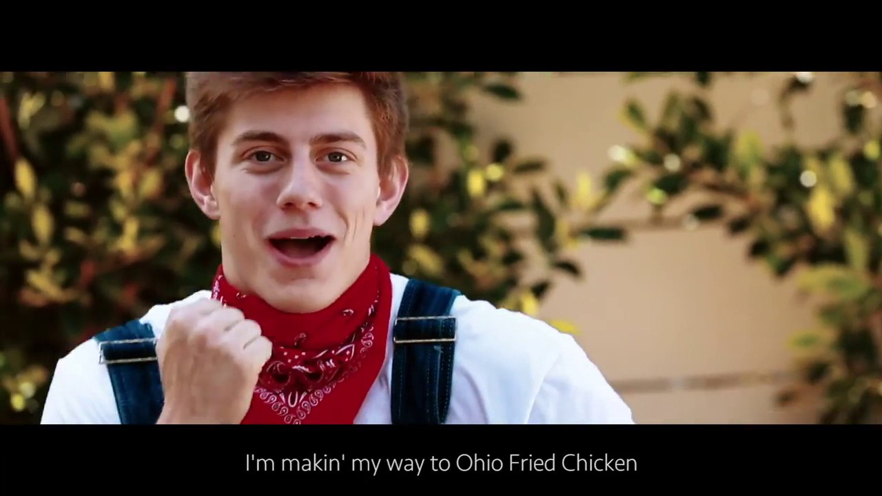 Ohio Fried Chicken  Ohio Fried Chicken By Jake Paul But Read The Description