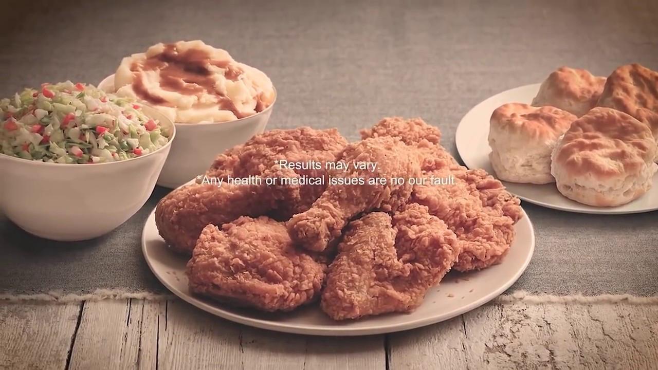 Ohio Fried Chicken  Ohio Fried Chicken OFC