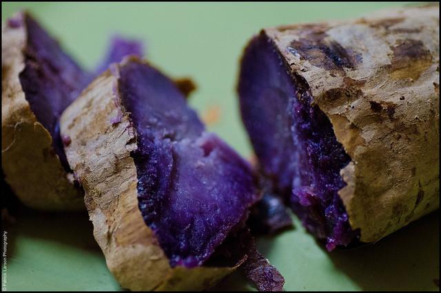 Okinawan Sweet Potato  Okinawan Sweet Potato