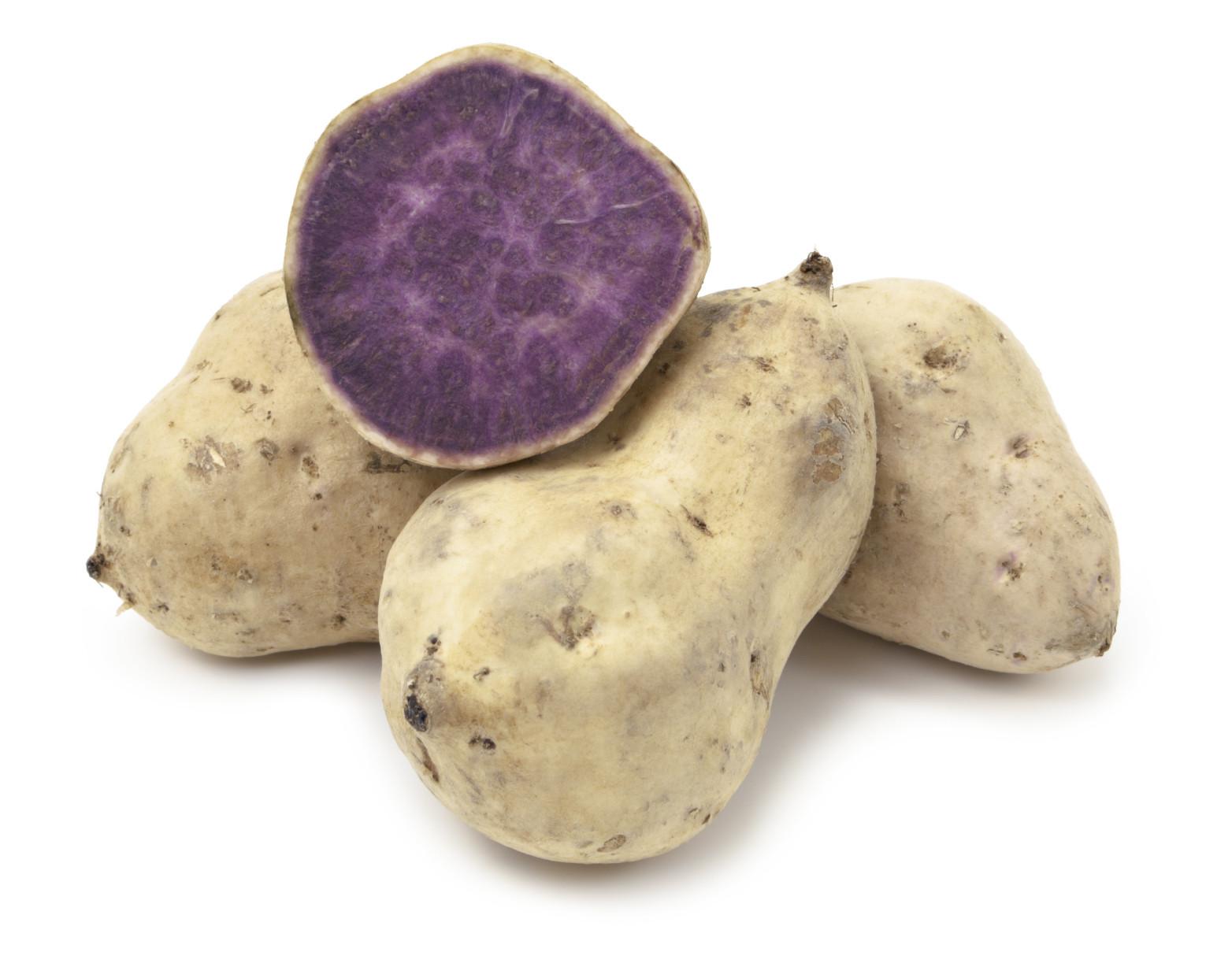 Okinawan Sweet Potato  The Ultimate Purple Sweet Potato Guide