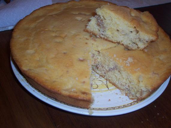 Old Fashioned Cornbread  Old Fashioned Cracklin Cornbread