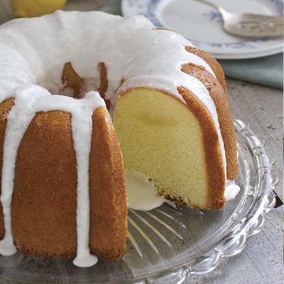 Old Fashioned Lemon Pound Cake  Old Fashioned Lemon Pound Cake Louisiana Cookin