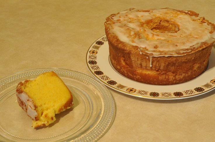 Old Fashioned Lemon Pound Cake  1000 images about Premier Cakes Menu on Pinterest