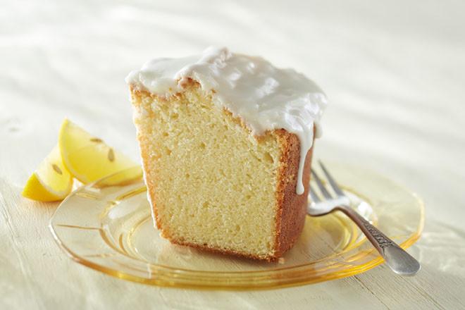 Old Fashioned Lemon Pound Cake  Lemon Pound Cake Piece of Cake