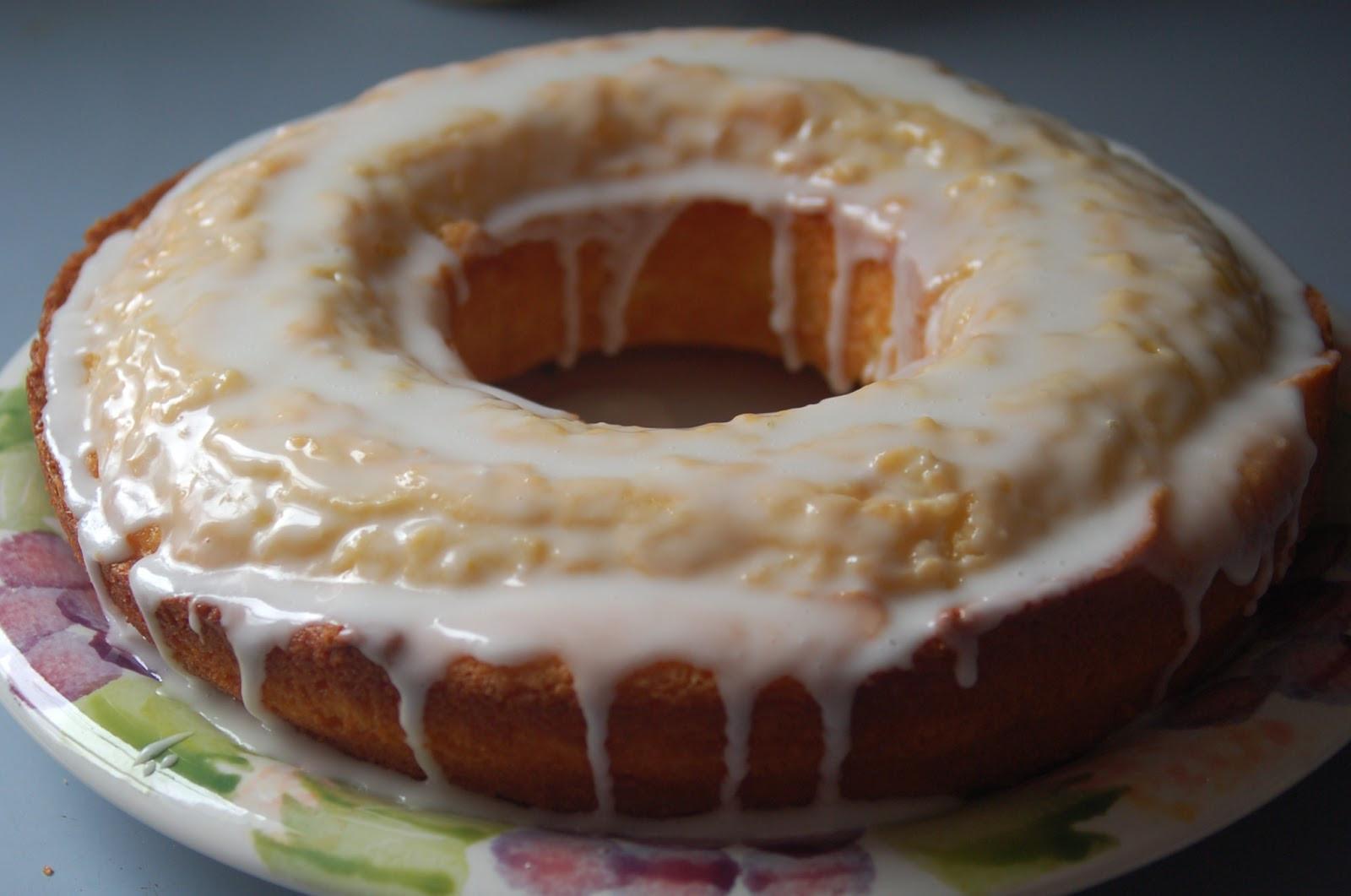 Old Fashioned Lemon Pound Cake  Joy in the Kitchen Old Fashioned Lemon Pound Cake
