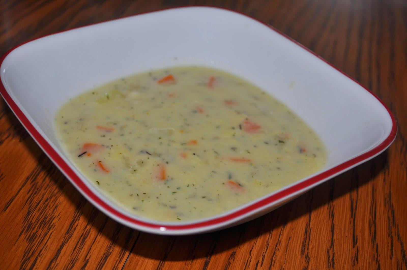 Old Fashioned Potato Soup  Beth s Favorite Recipes Old Fashioned Potato Soup