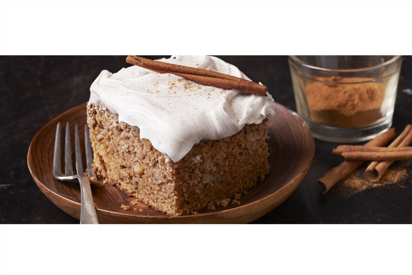 Old Fashioned Spice Cake Recipe  Old Fashioned Applesauce Spice Cake