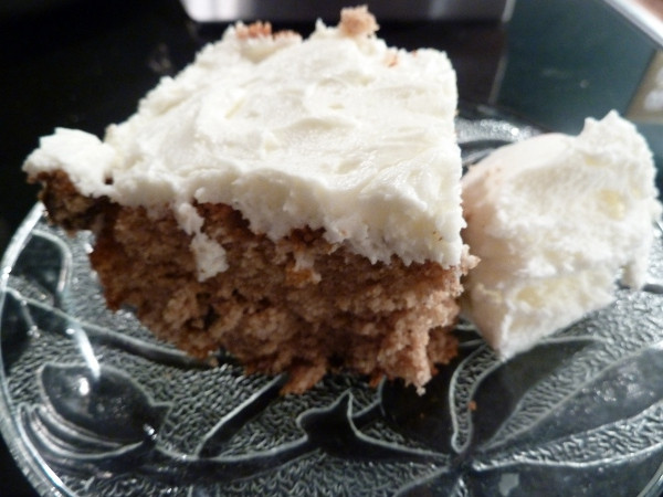 Old Fashioned Spice Cake Recipe  Old Fashioned Raisin Spice Cake Dunlop Brothers Family