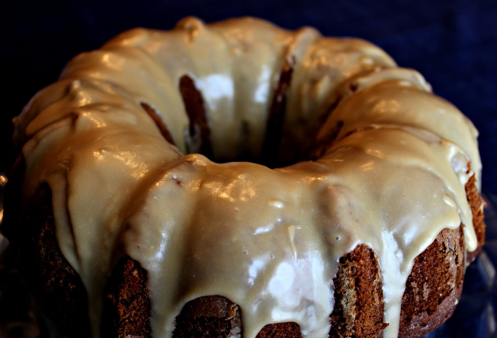 Old Fashioned Spice Cake Recipe  Sweet Tea and Cornbread Old Fashioned Spice Cake with