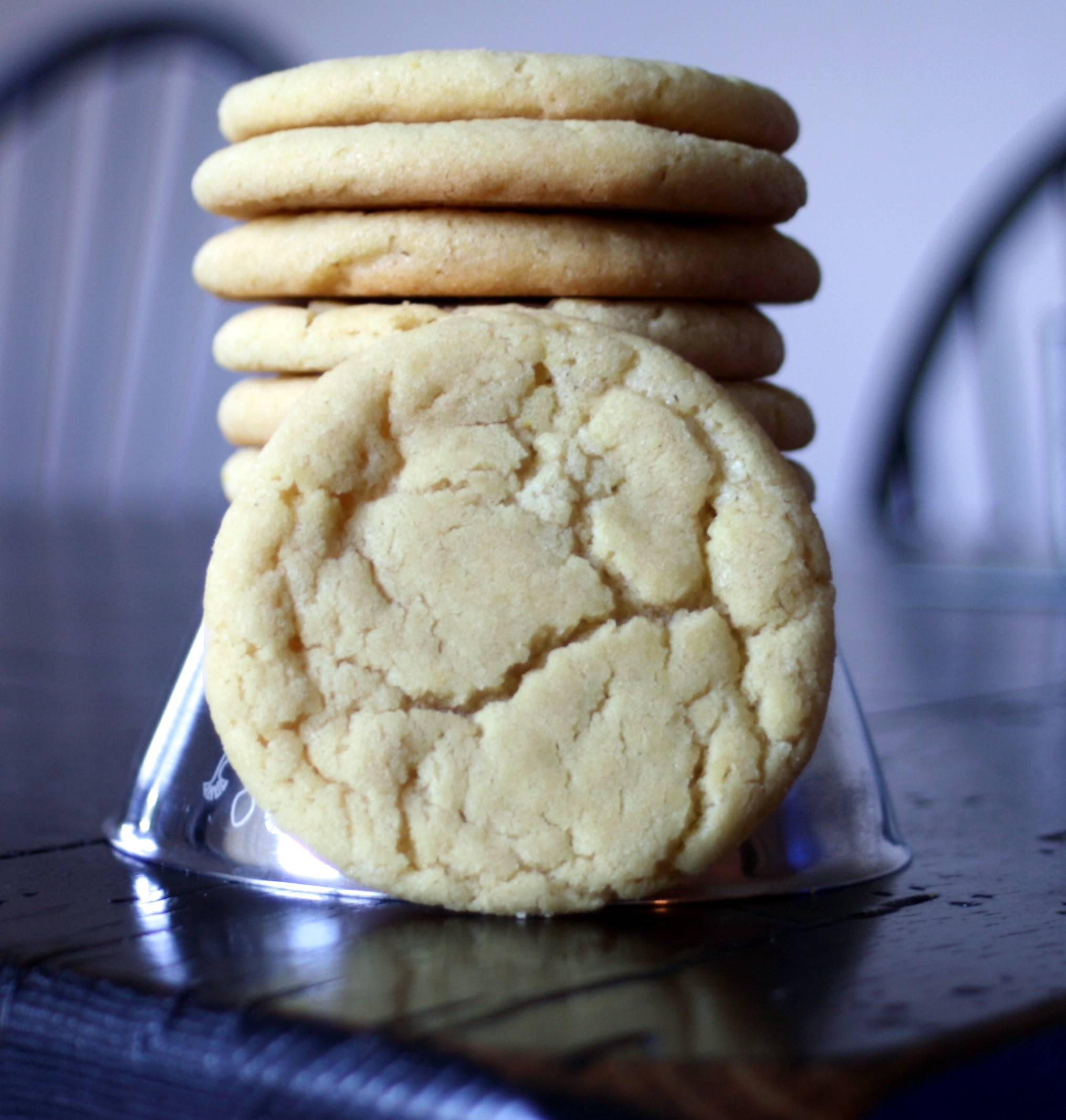 Old Fashioned Sugar Cookies  Old Fashioned Sugar Cookies Recipe — Dishmaps