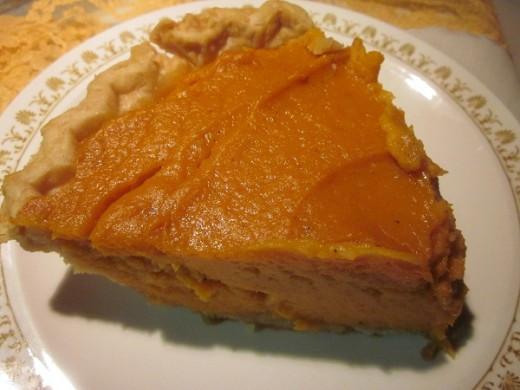 Old Fashioned Sweet Potato Pie  Old Fashion Sweet Potato Pie Recipe