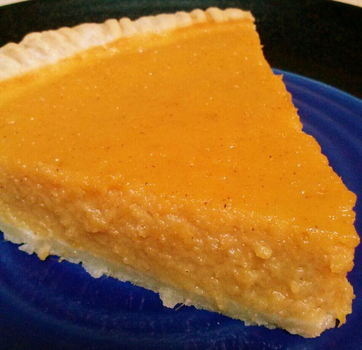 Old Fashioned Sweet Potato Pie  Pin by Lisa Ragan on Good Food