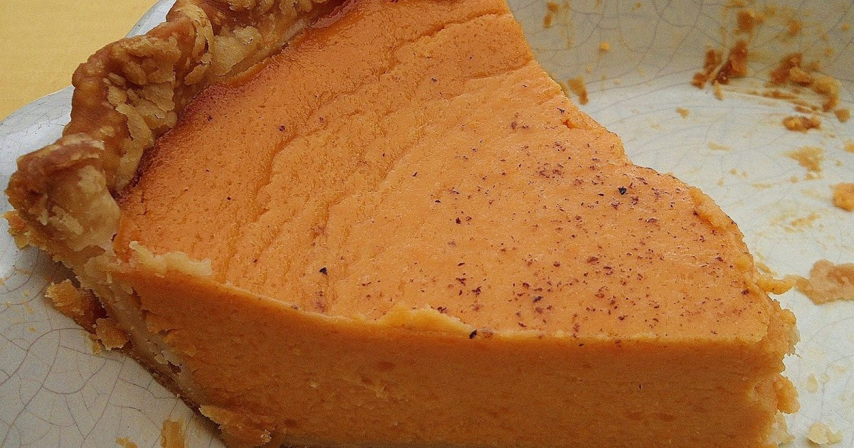 Old Fashioned Sweet Potato Pie  Sage Trifle Old Fashioned Southern Sweet Potato Pie