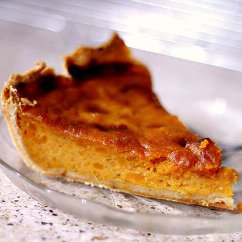 Old Fashioned Sweet Potato Pie  104 Best images about pies on Pinterest