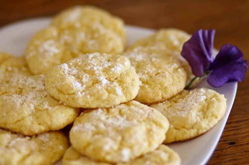 Ooey Gooey Butter Cookies  Ooey Gooey Butter Cookies