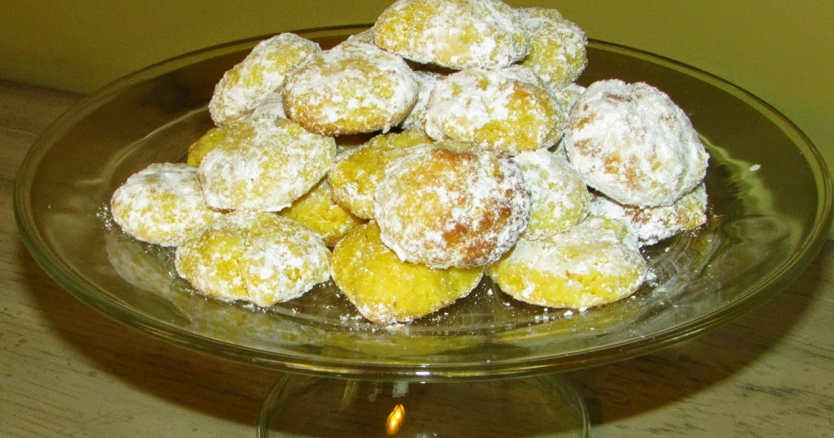Ooey Gooey Butter Cookies  Cooking with Carlee Ooey Gooey Lemon Butter Cookies