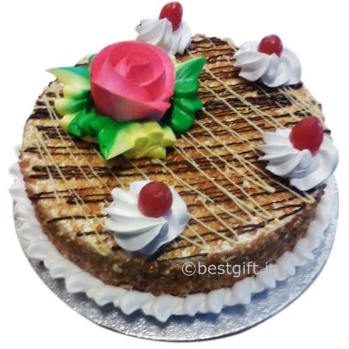 Order Desserts Online  bakery cakes online