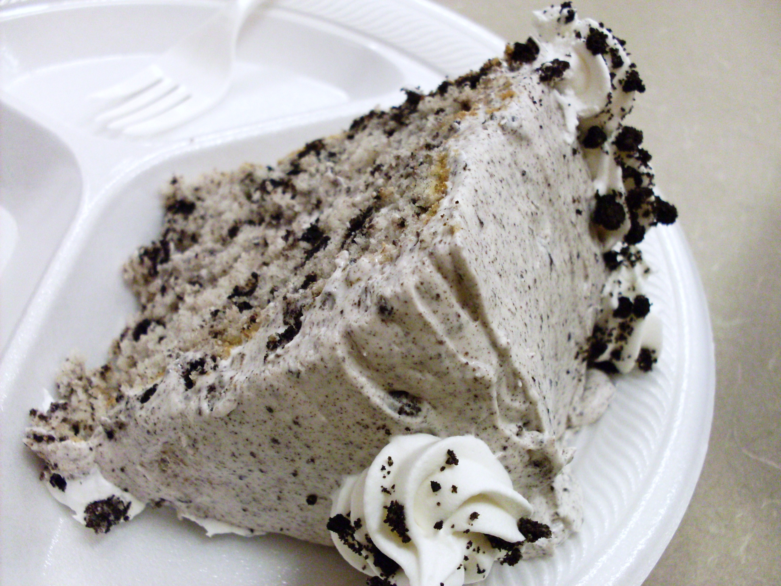 Oreo Cake Recipe  The Better Baker Guest Post Veronica s Cornucopia Oreo